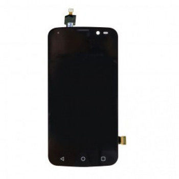 For Telstra ZTE T84 LITE LCD and Touch Screen Assembly (Black)