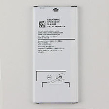 For Samsung A700 Battery
