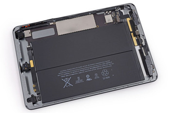 For iPad Air 2 Battery