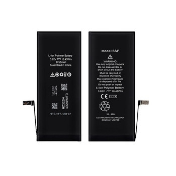 For iPhone 6 Plus Battery