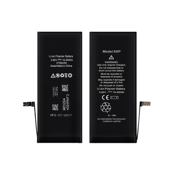 For iPhone 6S Plus Battery