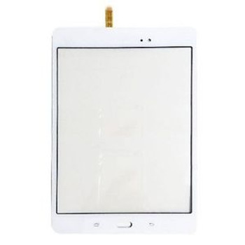 """For Samsung Galaxy Tab A 8.0"""" SM-T355 Touch Screen (White)"""