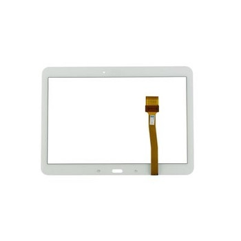 """For Samsung Galaxy Tab 4 10.1"""" SM-T530 SM-T531 Sm-T535 Touch Screen Assembly (White)"""