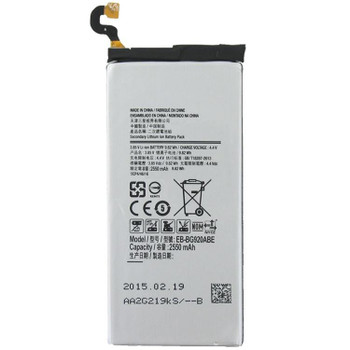 For Samsung Galaxy S6 Battery