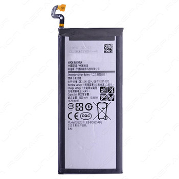 For Samsung Galaxy S7 Edge Battery