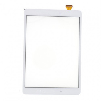For Samsung Galaxy Tab SM-T550 SM-T555 Touch Screen (White)