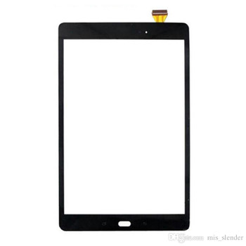 """For Samsung Galaxy Tab A 10.1"""" SM-T580 SM-T585 Touch Screen Assembly (Black)"""