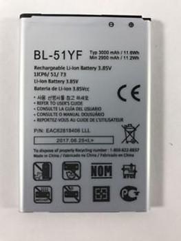 For LG G4 Battery