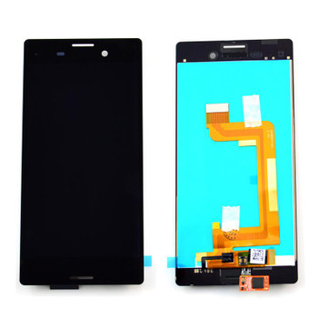 For  Sony Xperia  M4 Aqua  LCD and Touch Screen Assembly