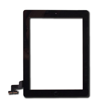 For iPad 2 touch Black