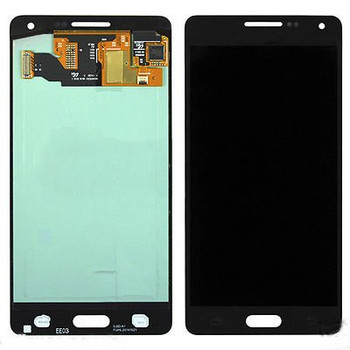 Samsung Galaxy A5 SM-A500 LCD and Touch Screen Assembly .(Black)
