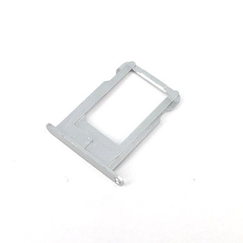 For iPhone 5S Sim Tray White