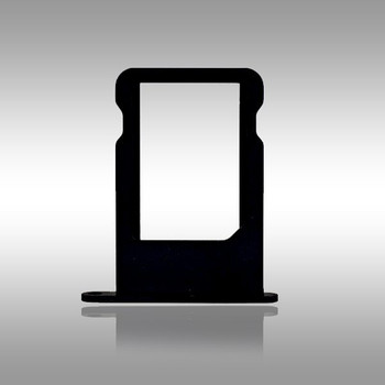 For iPhone 6S Sim Tray Black
