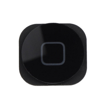For iPhone 5C Home button Black