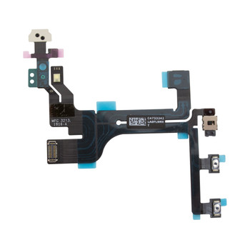 For iPhone 5C power flex