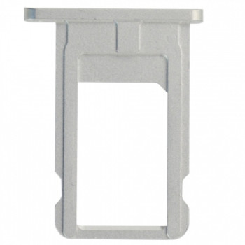 For iPhone 6 Sim Tray Silver