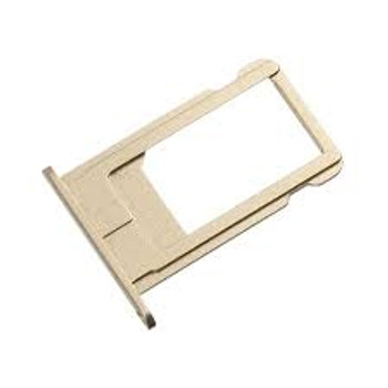 For iPhone 6 Plus Sim Tray Gold