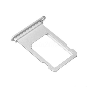 For iPhone 7 sim tray silver