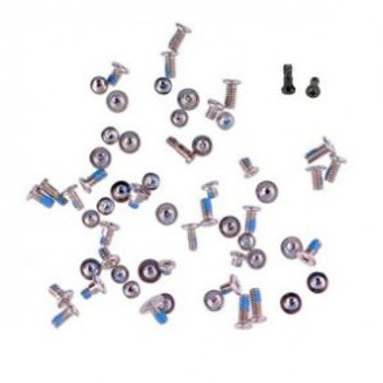 For iPhone 7 / 7 Plus Screw Set Pink