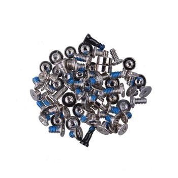 For iPhone 7 / 7 Plus Screw Set Black