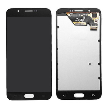 For Samsung Galaxy A8 SM-A800 LCD and Touch Screen Assembly. (Black)