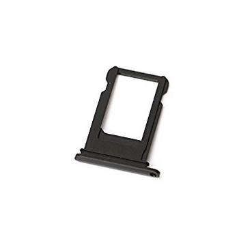 For iPhone 7 Plus Sim Tray Black