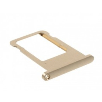 For iPhone 7 Plus Sim Tray Gold