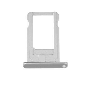 For iPhone 7 Plus Sim Tray silver