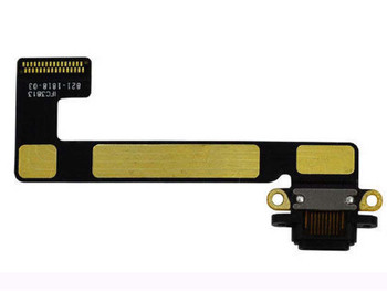 For iPad Mini 2 Charging port black