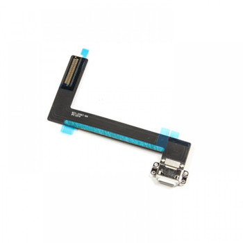 For iPad 2 Charging port white