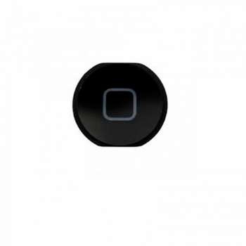 For iPad Air home button black