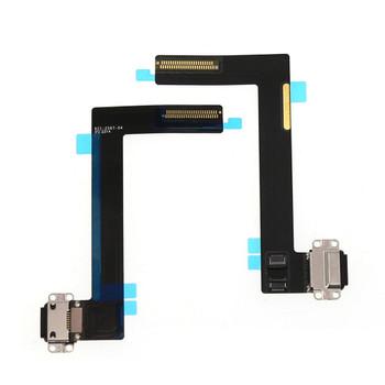 For iPad Air 2 Charging port black