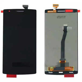 For Google OnePlus One LCD and Touch Screen Assembly.