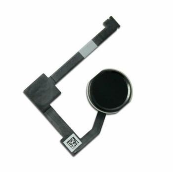For iPad Air 2 Home Button Black