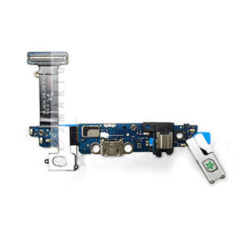 For Samsung Galaxy S6 Charging port with flex