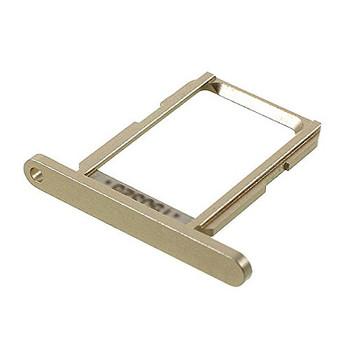 For Samsung Galaxy S6 Sim Tray Gold