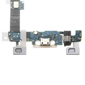 For Samsung Galaxy S6 Edge Charging port with flex