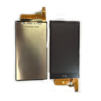 For HTC Desire 510 LCD and Touch Screen Assembly.( Black)