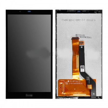 For HTC Desire 530 626 626G D626 626S LCD and Touch Screen Assembly (Black)