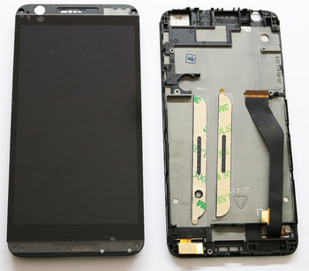 For HTC 820F LCD and Touch Screen Assembly. ( Black)