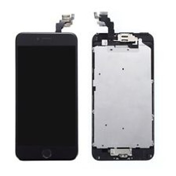 For HTC A9 LCD and Touch Screen Assembly. ( Black)