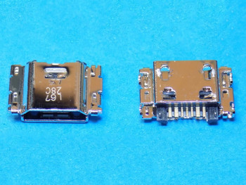 For Samsung Galaxy J2 Charging Port Without Flex