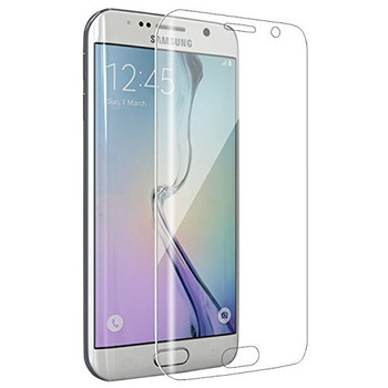 For Samsung Galaxy S7 Edge 2.5D Half Tempered Glass