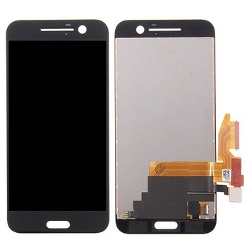 For HTC 10 / M10 LCD and Touch Screen Assembly.(Black)