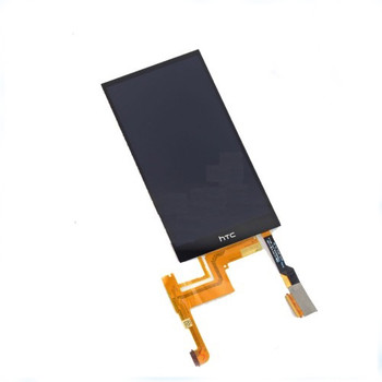 For HTC One M8 LCD and Touch Screen Assembly ( Black)