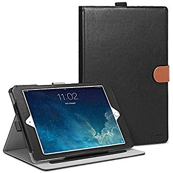 For iPad Air 2 Flip  Case