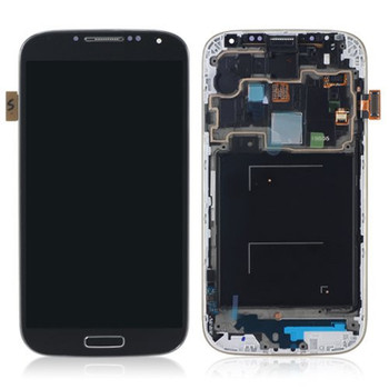 For Samsung Galaxy S4 9505 LCD and Touch Screen Assembly (Black)
