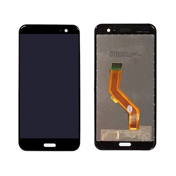 For HTC U11 LCD and Touch Screen Assembly( Black)