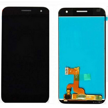 For Huawei G7 LCD and Touch Screen Assembly. ( Black)