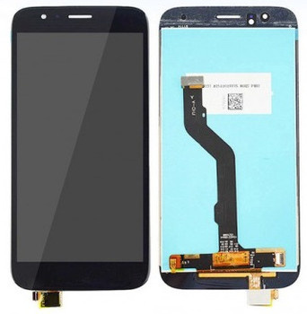 For Huawei G8 LCD and Touch Screen Assembly ( Black)